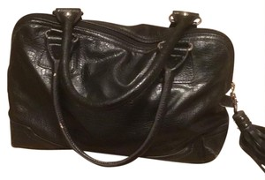 House of Deréon Satchel in Black