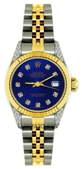 Preload https://img-static.tradesy.com/item/19105522/rolex-26mm-ladies-datejust-gold-ss-with-box-and-appraisal-watch-0-1-540-540.jpg