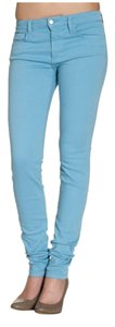 JOE'S Jeans Skinny Denim Stretchy Skinny Jeans-Light Wash