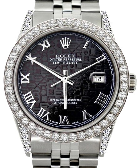 Preload https://item3.tradesy.com/images/rolex-men-s-datejust-5ct-diamond-with-box-and-appraisal-watch-19105552-0-2.jpg?width=440&height=440