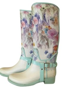 Ted Baker Multicolor Boots