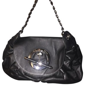 Dior Christian Lady Hobo Bag