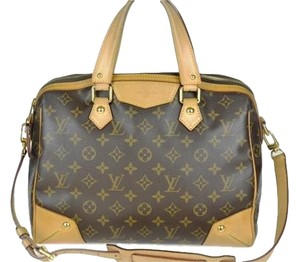 Louis Vuitton Retiro Monogram Shoulder Bag