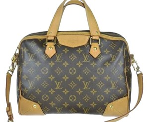 Louis Vuitton Retiro Shoulder Bag
