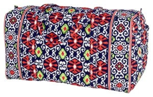 Vera Bradley Sun Valley Travel Bag