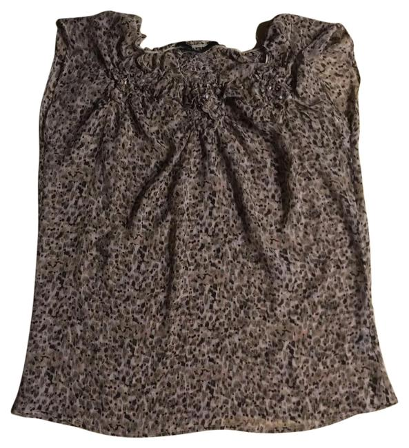 Preload https://item1.tradesy.com/images/brown-blouse-size-12-l-19111300-0-1.jpg?width=400&height=650