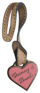 Dooney & Bourke Dooney & Burke Heart Key Chain
