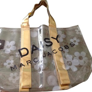 Marc Jacobs Tote in Clear