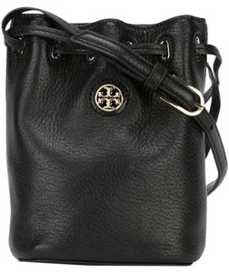 Tory Burch Crossbody Bucket Shoulder Bag