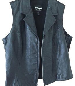 Maxima Wilsons Leather Leather Vest