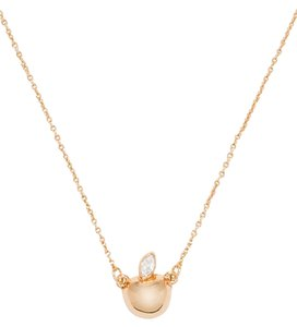 Kate Spade Apple of My Eye Pendant Necklace