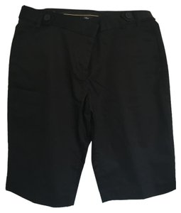 Express Dress Dress Shorts Black