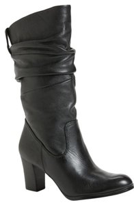 Naturalizer Boot Black Boots