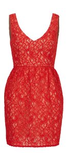 Shoshanna Lace Dress