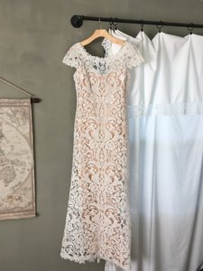 Tadashi Shoji August Gown Wedding Dress