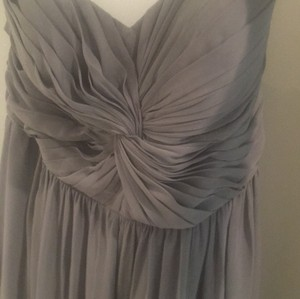 Bari Jay Shadow (grey) Dress