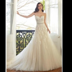 Sophia Tolli Sophia Tolli Prinia Wedding Dress