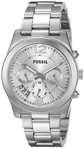 Fossil Fossil Perfect Boyfriend Multifunction Stainless Steel Watch