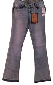 Hippie Laundry Boot Cut Jeans