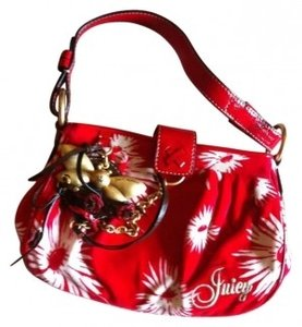 Juicy Couture Small Purse Handbag Shoulder Bag