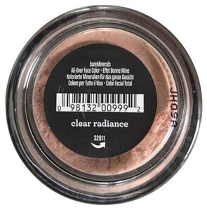 bareMinerals Brand New Bare Minerals All Over Powder Clean Radiance