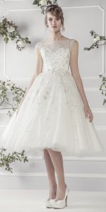 11411 Wedding Dress