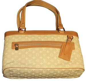Louis Vuitton Canvas Monogram Shoulder Bag