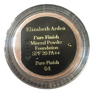 Elizabeth Arden Brand new foundation powder