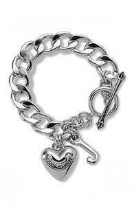 Juicy Couture Juicy Couture Jewelry Traditional