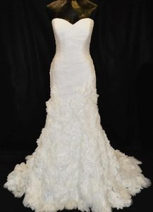 Enzoani Winter Sale Wedding Dress