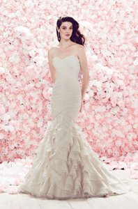 Mikaella Bridal 1850 Wedding Dress