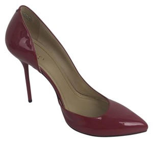 Gucci pink/red Pumps