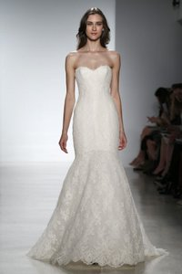 CHRISTOS T307 Wedding Dress
