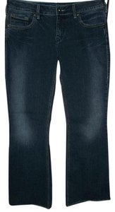 Silver Jeans Co. 5 Pocket Casual Boot Cut Jeans-Distressed