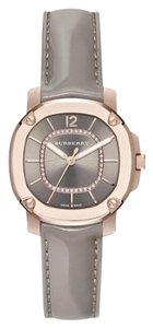 Burberry Burberry Women's The Britain Watch BBY1810