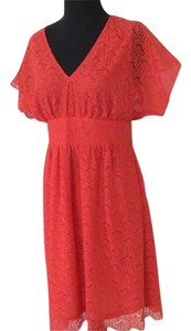 Adrianna Papell Size 4 Dress