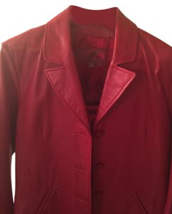 Wilsons Leather Suit