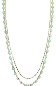 Kate Spade Kate Spade Long Multistrand Necklace