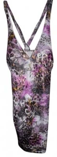 Preload https://item3.tradesy.com/images/blended-colors-night-out-top-size-12-l-191177-0-0.jpg?width=400&height=650