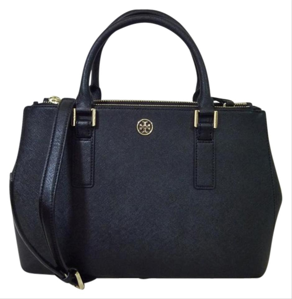 tory burch satchels on sale up to 70 off at tradesy. Black Bedroom Furniture Sets. Home Design Ideas
