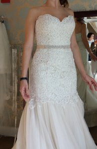 Essense Of Australia D1431 Wedding Dress