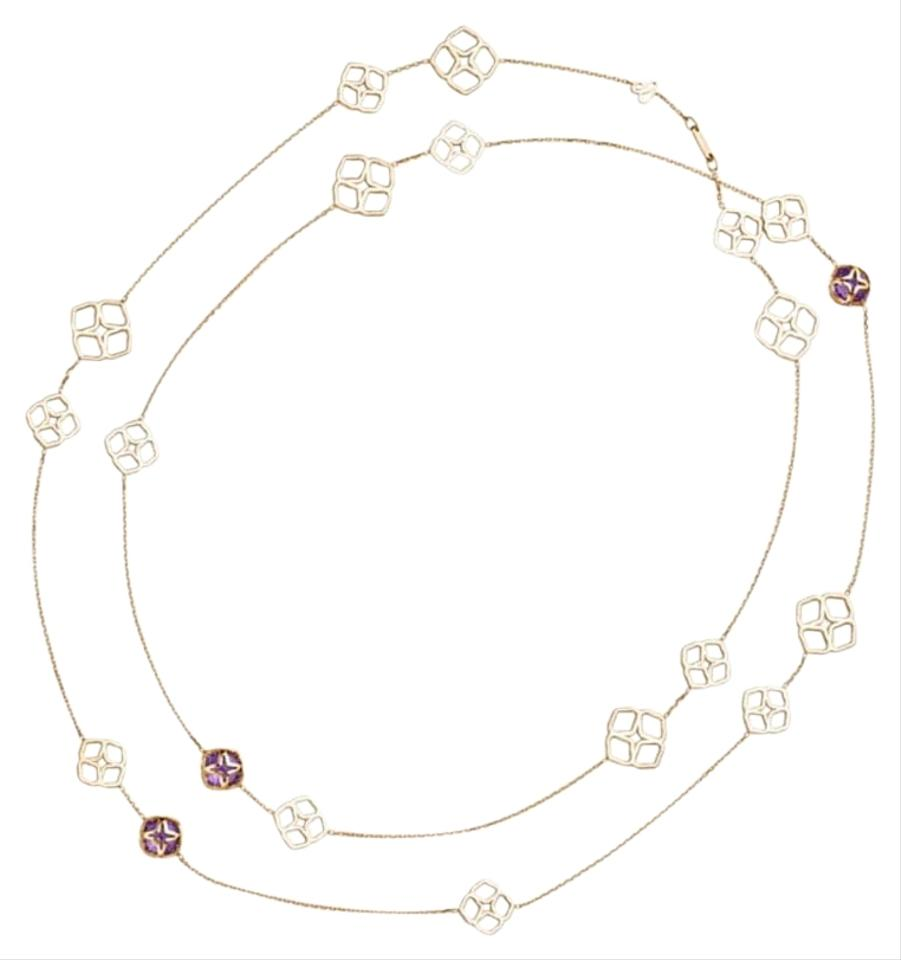 1408ad8c0213c Chopard IMPERIALE COCKTAIL SAUTOIR NECKLACE Image 0 ...