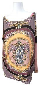 Versace Collection Tuni Blouse Tunic
