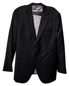 Giorgio Armani * Giorgio Armani Black Suit for MEN
