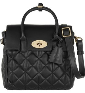 Mulberry Mini Cara Backpack