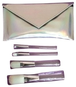 Sephora Brush Set Sephora Brush Set Clutch