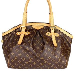 Louis Vuitton Tivoli Tivoli Gm Shoulder Bag