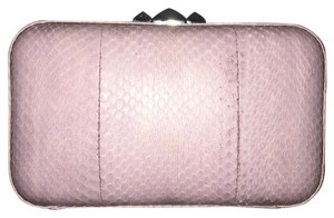Rebecca Minkoff Light Purple Clutch
