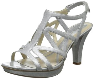 Naturalizer SILVER Sandals