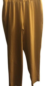 Talbots Brown/Tan Leggings